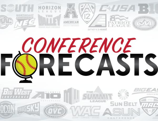 2021 Big South Forecast