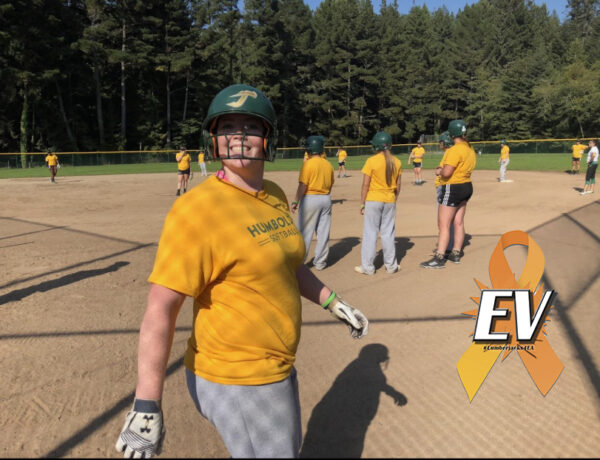 Humboldt State player Evelyn Andrews passes away