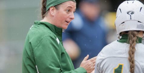 Meet Casey Bump, Siena's new head coach
