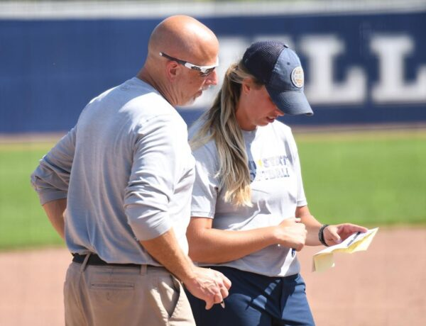 Kent State promotes Emma Johnson to associate head coach
