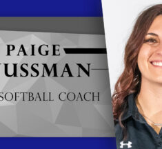 Marymount University names Paige Knussman as inaugural head coach